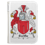 Swifte Family Crest Case For The Kindle