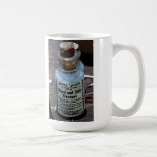 Swift's Specific Blood Purifier Coffee Mug