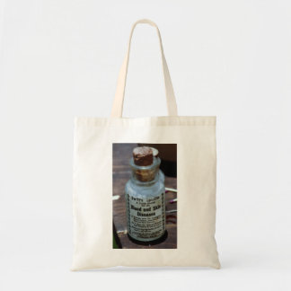 Swift's Specific Blood Purifier Tote Bag