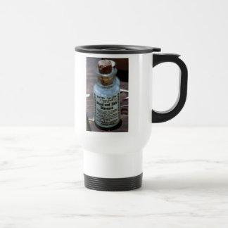 Swift's Specific Blood Purifier Travel Mug
