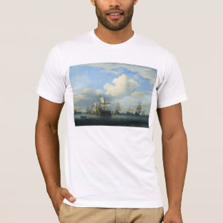 Swiftsure Seven Oaks Loyal George and Convertine T-Shirt
