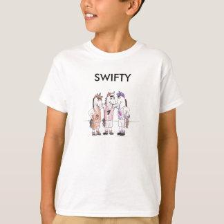 Swifty Kids-T T-Shirt