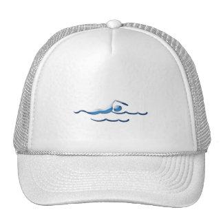 SWIM 2 HATS