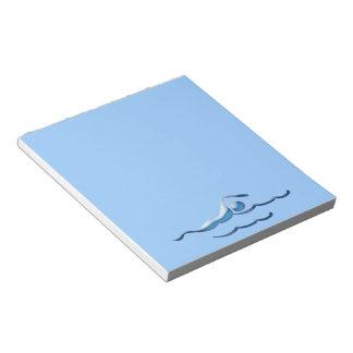 SWIM 2 Note Pad