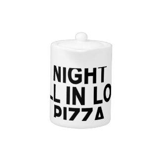 Swim all day dance all night fall in love pizza Wo