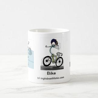 Swim Bike Run mug