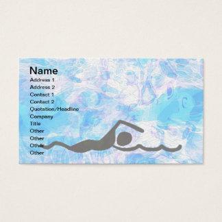 SWIM Business Cards