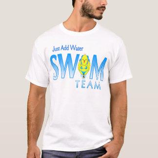 Swim Chick T-Shirt