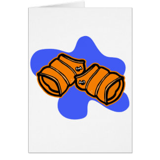 swim floaties card