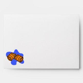 swim floaties envelopes