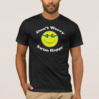 Swim Happy T-Shirt