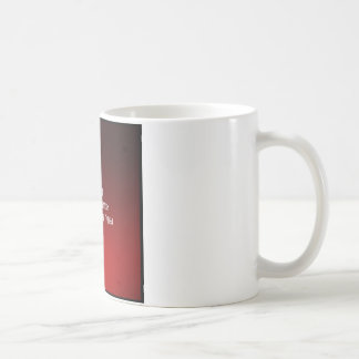 SWIM IN IT, BUT DONT SWALLOW COFFEE MUG