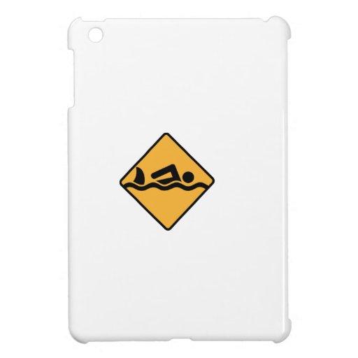 Swim iPad Mini Cover