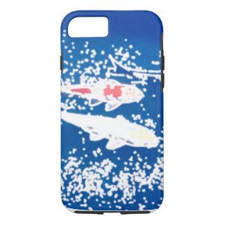 Swim iPhone 7 Case