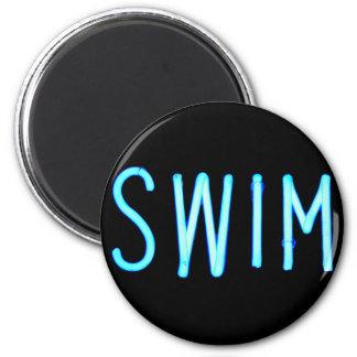 Swim Magnet