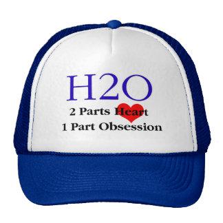Swim Obsession Hat