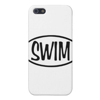 swim oval covers for iPhone 5