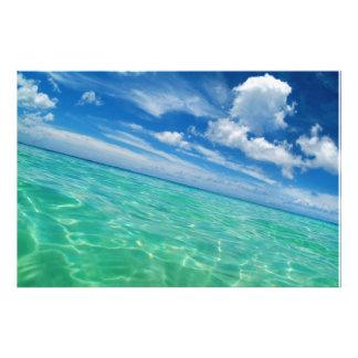 Swim Photo Print