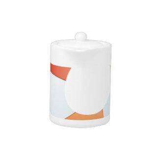Swim Ring Teapot