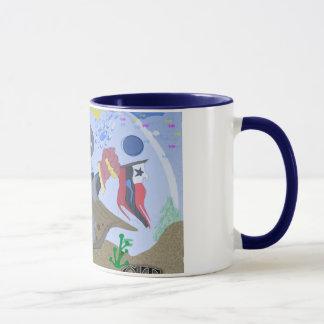 Swim Suit Mug