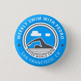 Swim With Pedro button