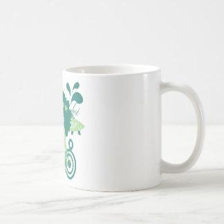 Swim With The Mermaids Coffee Mug