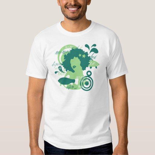 Swim With The Mermaids Shirt