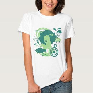 Swim With The Mermaids T Shirt