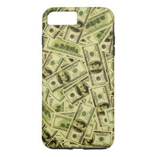 Swimin' in the Benjamin's iPhone 8 Plus/7 Plus Case
