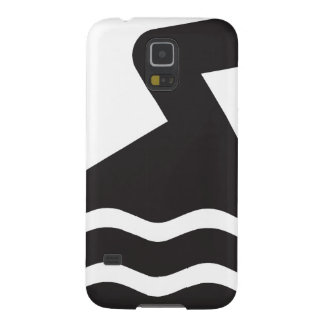 Swimmer Case For Galaxy S5