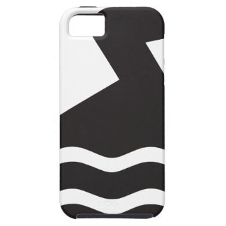 Swimmer iPhone SE/5/5s Case