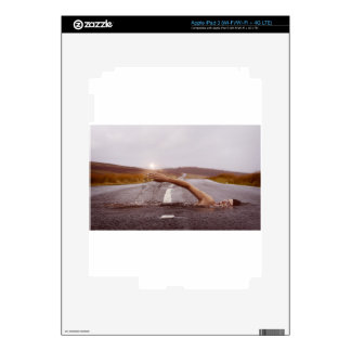 Swimmer Sport Swim Water Swim Stroke Human Road iPad 3 Skins