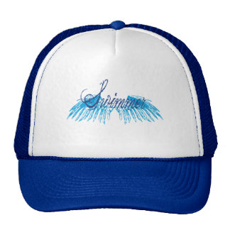 Swimmer! Trucker Hat