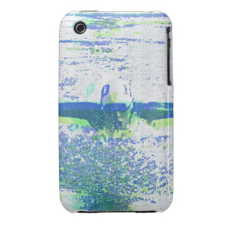 Swimmers axe ate phone case