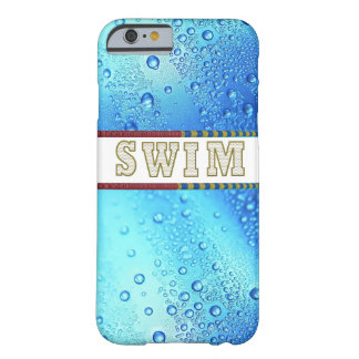 Swimmers iPhone Case