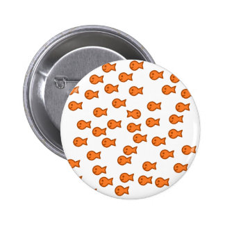 Swimming Against the Rest Pinback Button