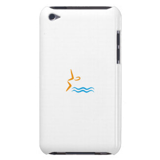 swimming barely there iPod cover