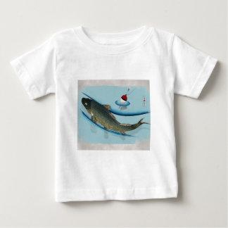 Swimming Carp Shirt