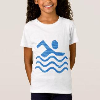 Swimming Clubs Merchandise T-Shirt