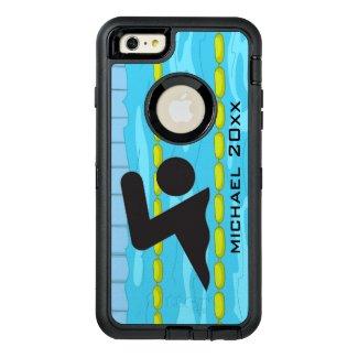Swimming Design Otter Box