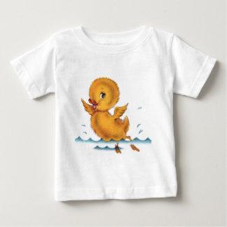 Swimming Duckie Tee Shirt