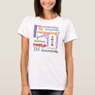 Swimming Everywhere T-Shirt