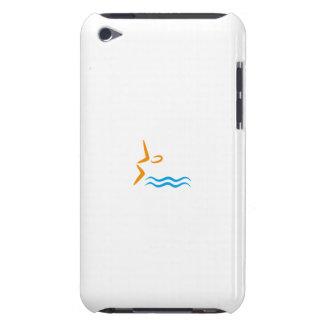 swimming funda Case-Mate para iPod