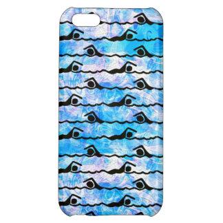 SWIMMING iPhone 5C COVER