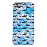SWIMMING iPhone 6 Case iPhone 6 Case