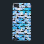 "SWIMMING iPod Touch Speck Case<br><div class=""desc"">Celebrate swimming!</div>"