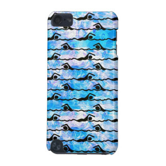 SWIMMING iPod Touch Speck Case