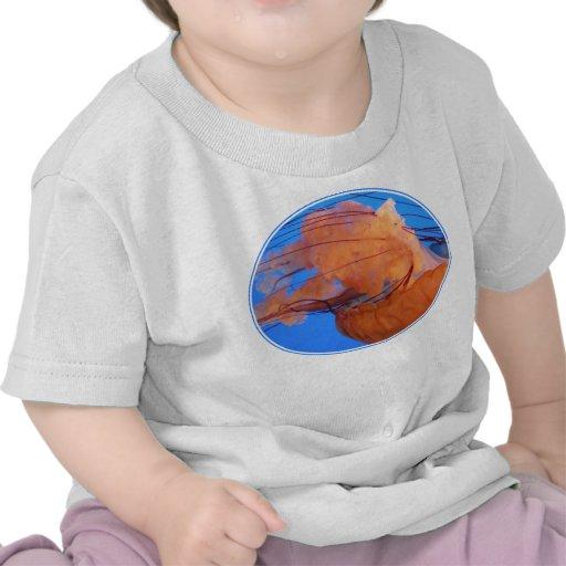 Swimming Jellyfish Babies T-Shirt