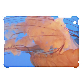 Swimming Jellyfish  Case For The iPad Mini