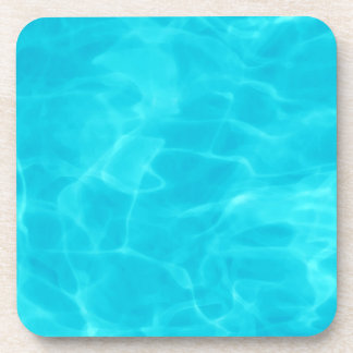 Swimming Pool Beverage Coaster